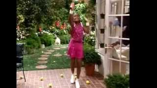 Fresh prince of bel air season 4 part 1&2