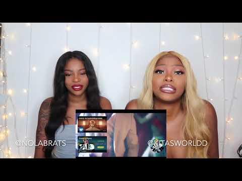 Cardi B, Bad Bunny & J Balvin - I Like It [Official Music Video] REACTION | NATAYA NIKITA