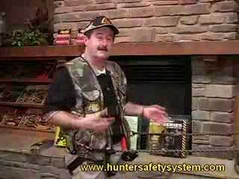hunter-safety-system®-lineman's-belt
