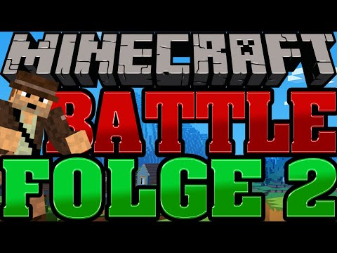 Hat Chris den Bogen raus? 🎮 Minecraft Battle Season 9 #2