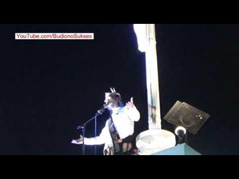 Monolog Pertempuran Bendera Ananto Sidohutomo 19 September 2016 di Hotel Majapahit