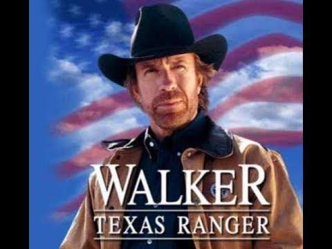 walker texas ranger temp 1 ep 2