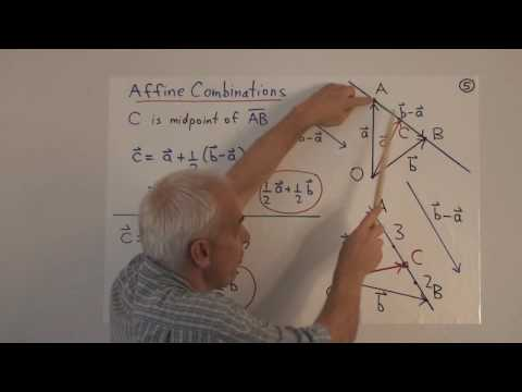 WildLinAlg2: Geometry with vectors