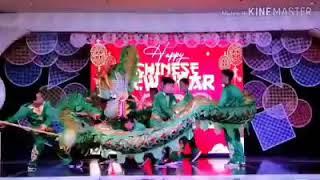 CHINESE NEW YEAR 2020: DRAGON DANCE - ISLAND CITY MALL TAGBILARAN BOHOL