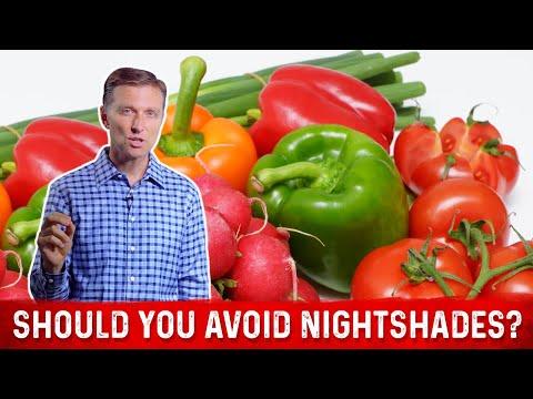 If I Have Arthritis, Should I Avoid the Nightshades?