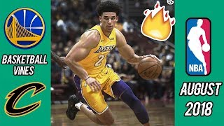 NEW  The BEST Basketball Vines of August WEEK 1 || FILTHY HIGHLIGHTS