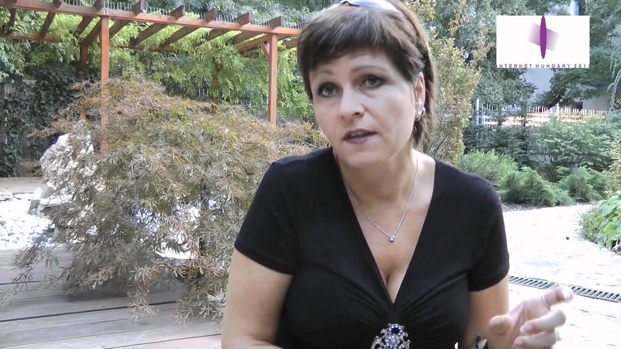 Internet Hungary '11 - Kálmán Olga - Comment, no comment - YouTube