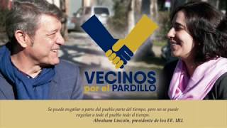 Desmontando el folleto de Vecinos por el Pardillo - PARTIDO LOCAL