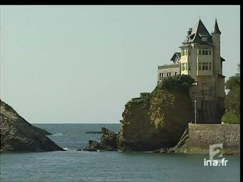 [Architecture Biarritz]
