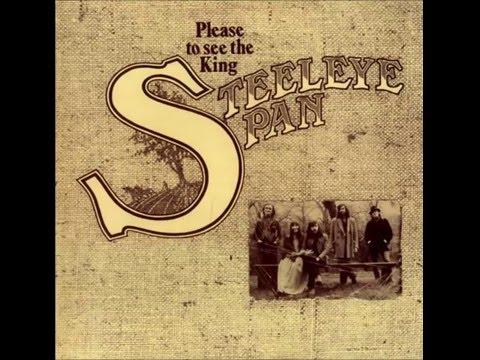 Steeleye Span - The Female Drummer