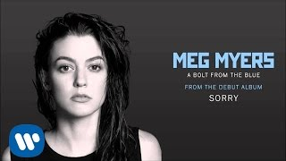 Meg Myers - A Bolt From The Blue