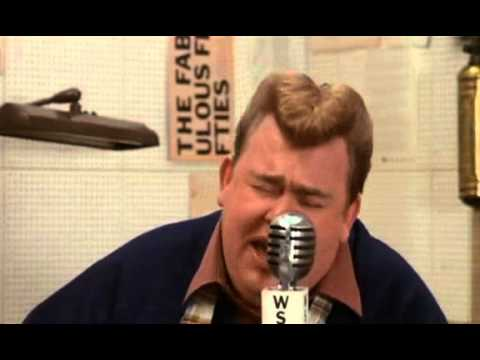 JohnCandy com   Videos   Wink Wilkinson John Candy chats to Seymour Krelb Rick Moranis about his weird 'plant' on his radio show