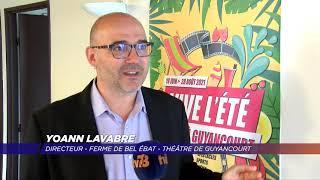 Yvelines | Une programmation estivale pour célébrer l'été à Guyancourt