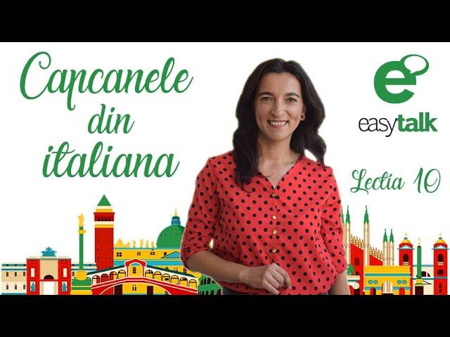 Cele mai comune CAPCANE | Limba italiana | Lectia 10 (gramatica)