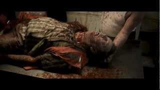 Inbred (2011) brutal scenes