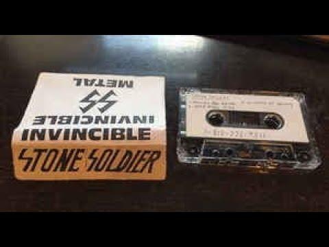 Stone Soldier - The Demo's (Julian Mendez, John Bush)