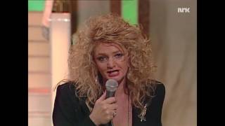 Bonnie Tyler - From the Bottom of My Heart (Rondo '93)