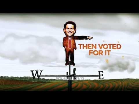 2016 Jeb Bush Campaign Ad - Vane