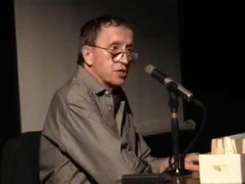 Měsíc autorského čtení / Authors´Reading Month 2007: Ivan Kraus (Brno)