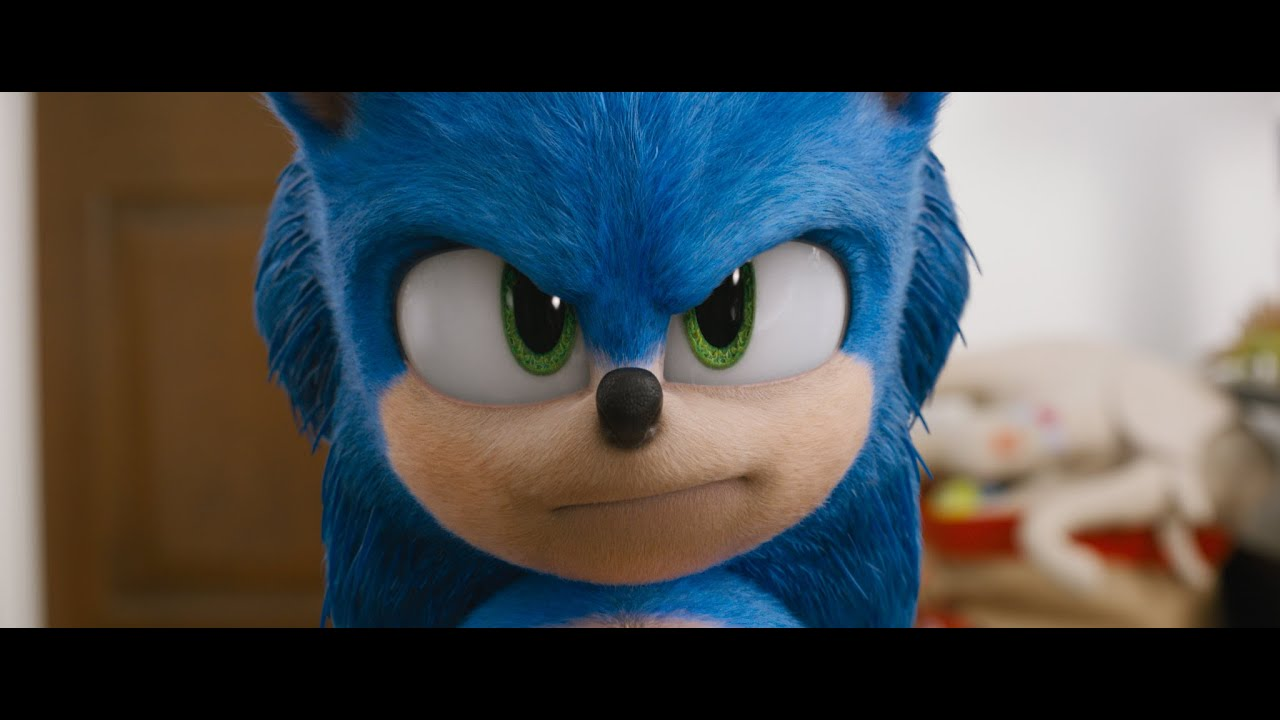 Sonic The Hedgehog | ตัวอย่างภาพยนตร์ | พากย์ไทย | UIP Thailand ...