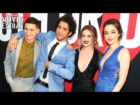 TRUTH OR DARE | Hollywood Premiere