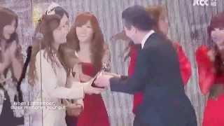 Download Video SNSD/Girls' Generation - Stay Girls (FMV/Eng sub) MP3 3GP MP4