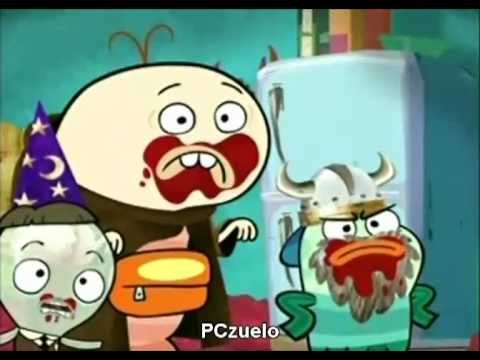 Fish hooks guys 39 night out episode 16 season 2 for Fish hooks season 3 episode 16