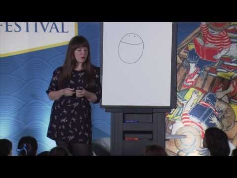 Kate Beaton: 2016 National Book Festival