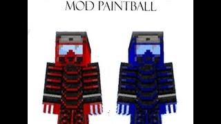 Mine Rex#Mostra#Mod#Paintball