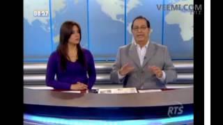 REPORTAJE CAMAL MUNICIPAL DEL CANTÓN DAULE
