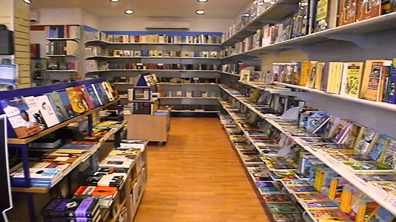 Arredamento libreria cartoleria ekip arredamenti per for Occasioni arredamento roma