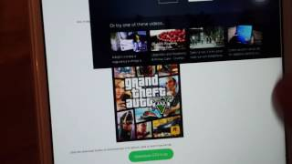 How to download GTA 5 for iPhone, iPad