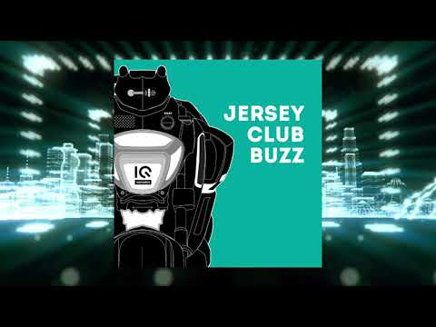 IQ Samples   Jersey Club Buzz DEMO