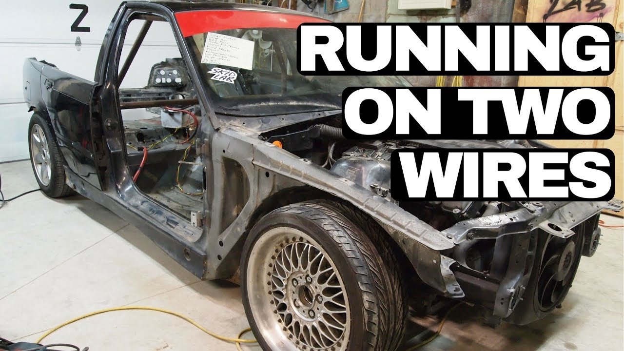 How To Minimal E36 Wiring Engine Diagram