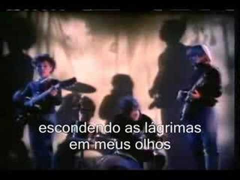 The Cure - Boys don´t cry (Tradução)