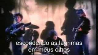 The Cure - Boys don´t cry (Tradução)