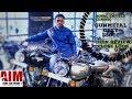GunMetal Grey 350 | Close Look | Deep Funny Review | WalkAround | Royal Enfield