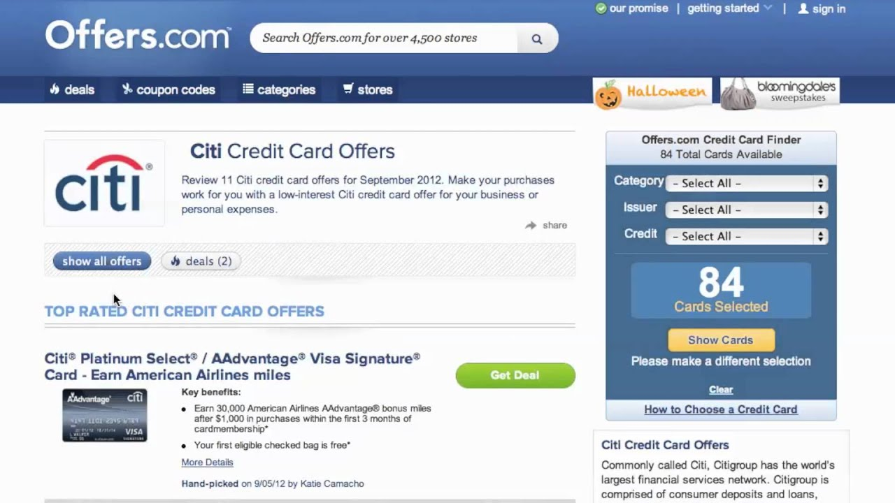 Sign-on to manage your Citi Cards account online. You can pay bills, organize multiple Citibank credit cards, view statements, check due dates, and more.