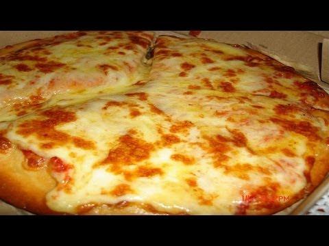 عمل بيتزا الزبادى الروب على طريقة مطبخ شيف محمد Youtube