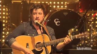 Roll Away Your Stone - Mumford & Sons (Lollapalooza 2013) [HD]