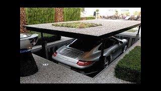 5 Parking Garage Solution You Should See