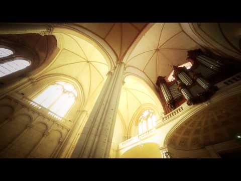 Poitiers Capitale Romane : produit par l'Office du tourisme de Poitiers