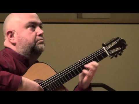 Scott Tennant-Cancion y Danza- Antonio Ruiz-Pipo