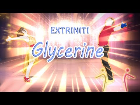 "Extriniti ""Glycerine"" Piano Soft Rock Cover (BUSH) Just Dance Music Video"