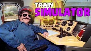 EL MAQUINISTA   train sim world: csx heavy haul   Macundra