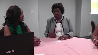 Ekho FM Dallas- Q&A with Hon. Charity Ngilu Governor Kitui County