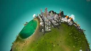 The Universim Prototype 'Gameplay' a God game by Crytivo Games