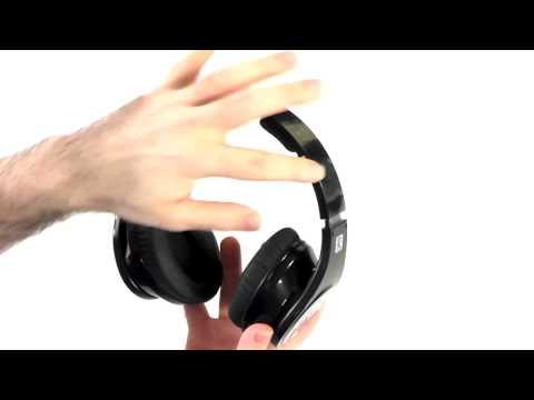 Bluedio R+ Legend Version Bluetooth Headphones Review