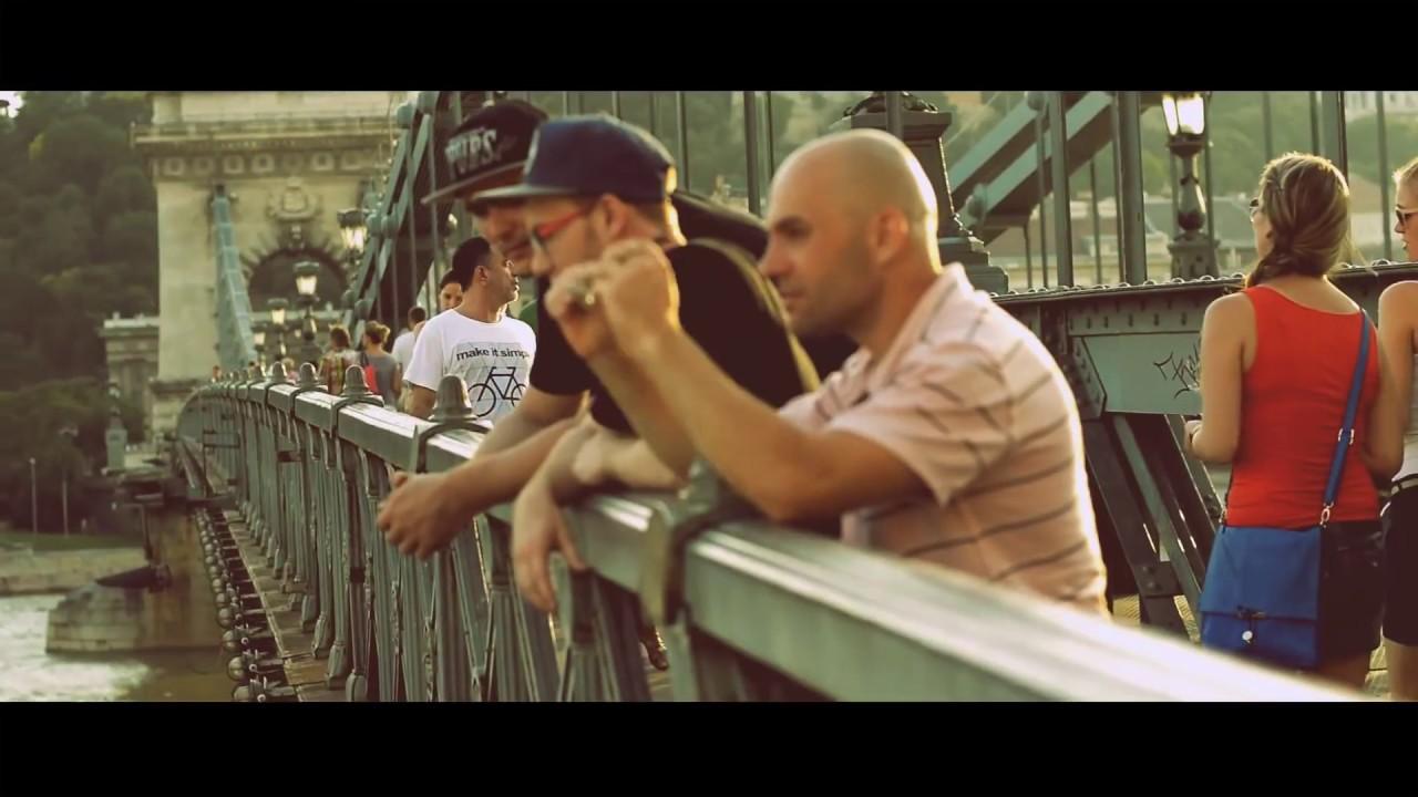 Day - Szárnyalj (közr. Tkyd, Hesz Ádám) (Official Music Video)