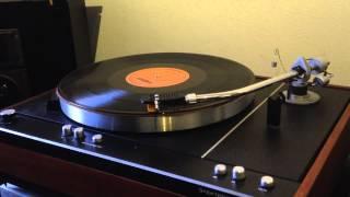 """Flashdance soundtrack (12"""" EP)"""